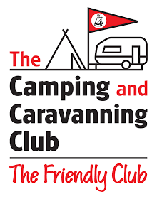 Camping and Caravanning Club logo