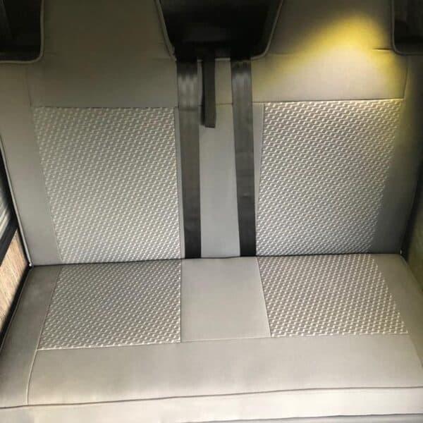 Jossie back seats
